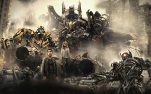 Transformer The Best movie