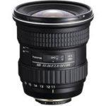 Lensa Tokina AT-X 116 Pro DX lens